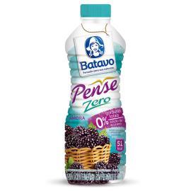 Bebida Láctea Batavo Pense Zero Amora 850g