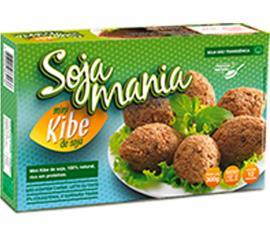 Kibe Soja Mania Soja Mini 300g
