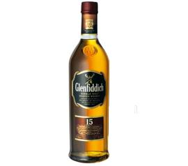 Whisky Glenfiddich 15 Years 750ml