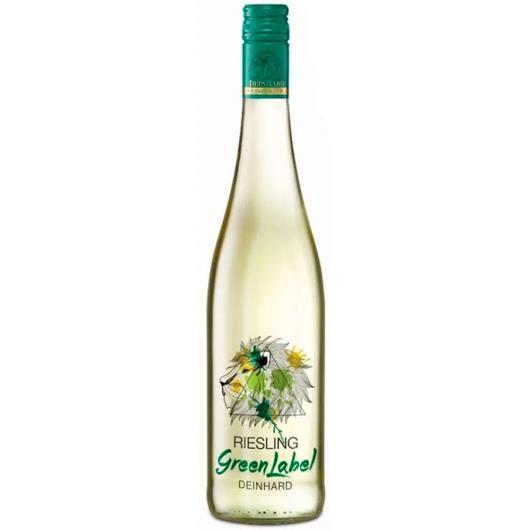 Vinho Alemão Deinhard Green Label Branco 750ml - Imagem em destaque