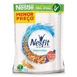 Cereal Matinal NESFIT Tradicional 120g