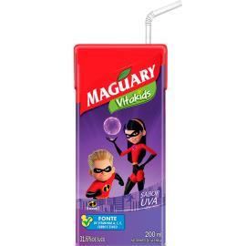 Néctar Maguary Uva 200ml