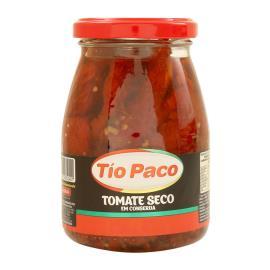 Tomate Seco Tio Paco em Conserva 200g