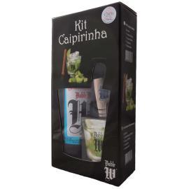 Kit Caipirinha Doble W Vodka