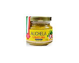 Alichela Ubatuba Gourmet Vidro 100g