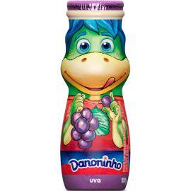 Iogurte Danoninho Uva 100g