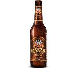 Cerveja Erdinger Dunkel Long Neck 330ml