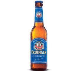 Cerveja Erdinger Alkoholfrei Long Neck 330ml