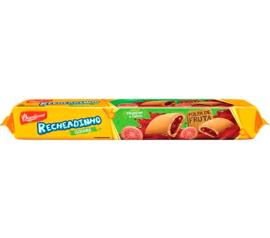 Biscoito Bauducco Recheadinho Goiaba 112g