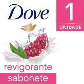 Sabonete Dove Go Fresh Revigorante 90g