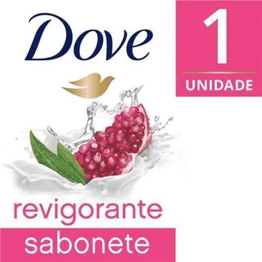 Sabonete Dove Go Fresh Revigorante 90g - Imagem em destaque