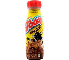 Bebida Láctea Toddy Shake Chocolate 270ML