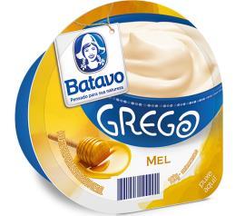 Iogurte Grego Batavo Mel 100g