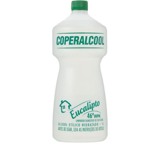 Álcool Coperalcool Eucalipto 1L - Imagem em destaque