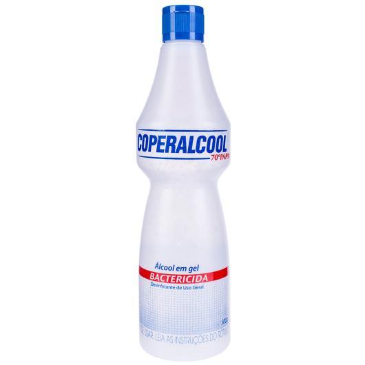 Álcool em Gel Coperalcool 500g - Imagem em destaque