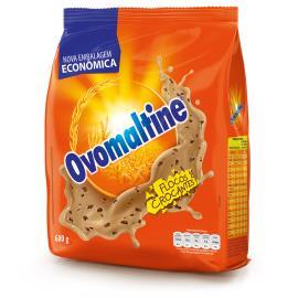 Ovomaltine Flocos Crocantes Sachê 600g