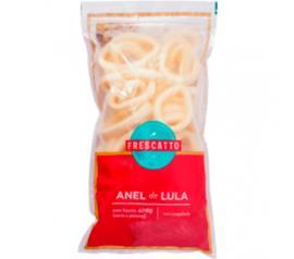 Anel Lula Frescatto Congelado 400g