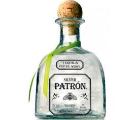 Tequila Patrón Silver Blanco 750ml