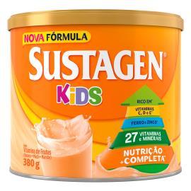 Sustagen Kids Vitamina de Frutas 380g
