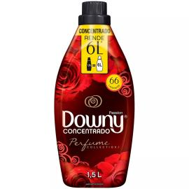 Amaciante Downy Concentrado Passion 1,5l