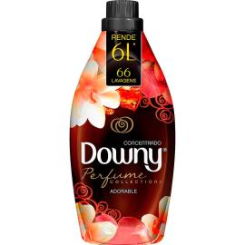 Amaciante Downy Concentrado Adorable 1,5l
