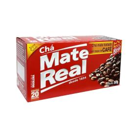 Chá Real Mate Café 32g