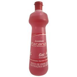 Acendedor álcool gel Paraná 480ml