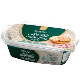Cream cheese aerado light Danubio 110g