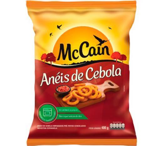 Aneis de Cebola McCain 400g - Imagem em destaque