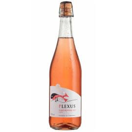 Vinho espumante rosé Plexus 750ml