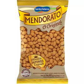Amendoim Japonês Santa Helena Mendorato  Original 400g