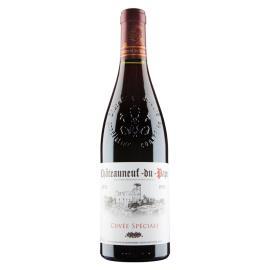 Vinho Francês Chateauneuf Du Pape 750ml