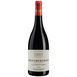 Vinho Francês Coteaux Bourguignons L'Authentique 750ml