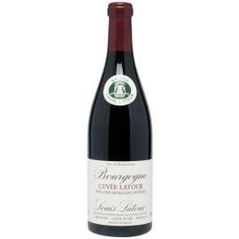 Vinho Francêss Louis Latour Bourgone Cuvee Latour 750ml