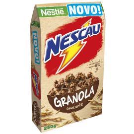 Granola Nestle Nescau Crocante 250g