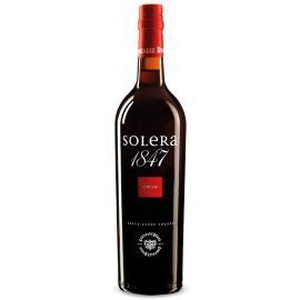 Vinho Espanhol Solera 1847 Gonzalez Byass Tinto 750ml