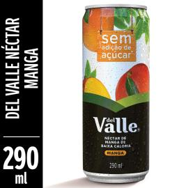 Néctar Del Valle Manga Lata 290ml