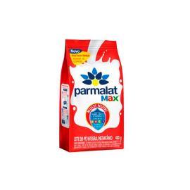 Leite Pó Parmalat Max Integral Instantâneo 400g