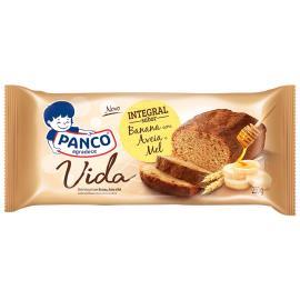 Bolo Panco integral com Banana, Aveia e Mel 250g