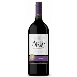 Vinho Arbo Merlot Tinto Seco 1,5L