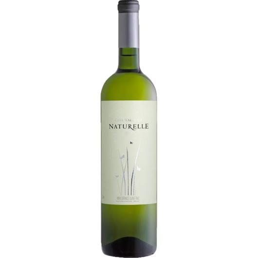 Vinho branco suave Naturelle 750ml - Imagem em destaque
