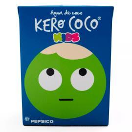 Água Coco Kero Coco Kids Tp.200ml
