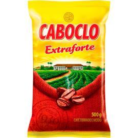 Café extra forte Caboclo almofada 500g