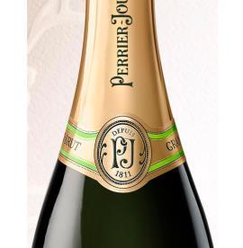 Champagne Grand Brut Perrier Jouet garrafa 750ml