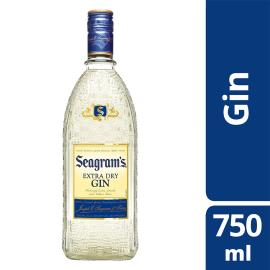 Seagram's Gin Extra Dry Americano - 750ml