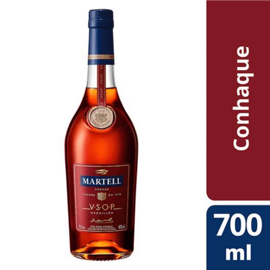 Conhaque Usop Matrtel garrafa 700ml - Imagem em destaque