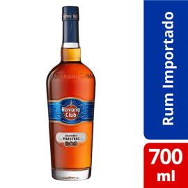 Rum Havana Club Seleccion Maestros 700ml