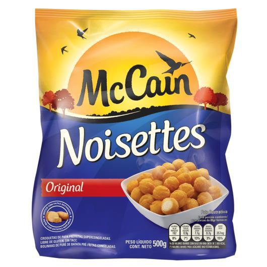 Batata McCain Noisette ao Forno 500g - Imagem em destaque