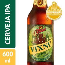 Cerveja forte ipa vixnu Colorado 600ml