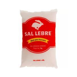 Sal gourmet himalaia Lebre 500g